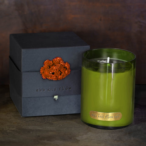 CHAI CHAI PUMPKIN - 65 HR BURN TIME (LIMITED EDITION) - PRE-ORDER FOR WEEK OF OCT 5 SHIPMENT