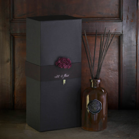 BLACKBERRY TEA DIFFUSER - BOX NOT INCLUDED
