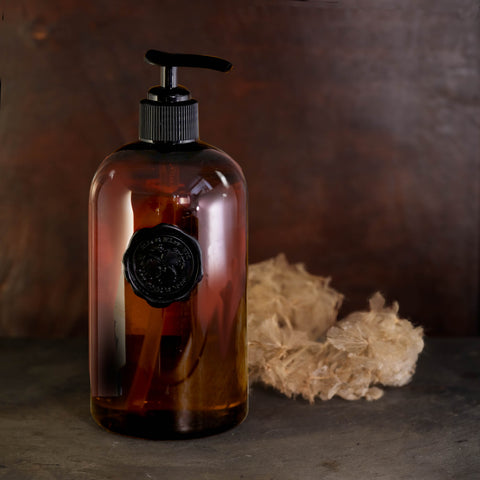 BLOOD ORANGE LIQUID SOAP