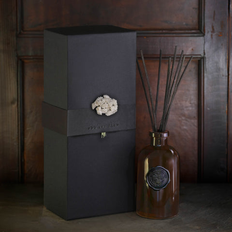 Amber Gris Diffuser (Box not included)