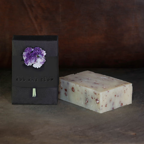 WILDFLOWER BAR SOAP (VEGAN)