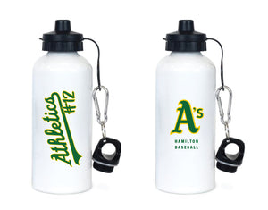 A's 20oz Sport Water Bottle
