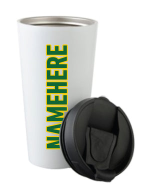 A's 16oz Travel Mug