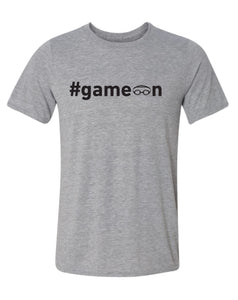 #Gameon SWIMMING T-Shirt