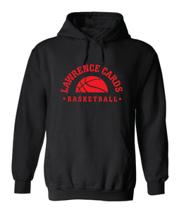 Cards Basketball Gildan Youth Hoodie