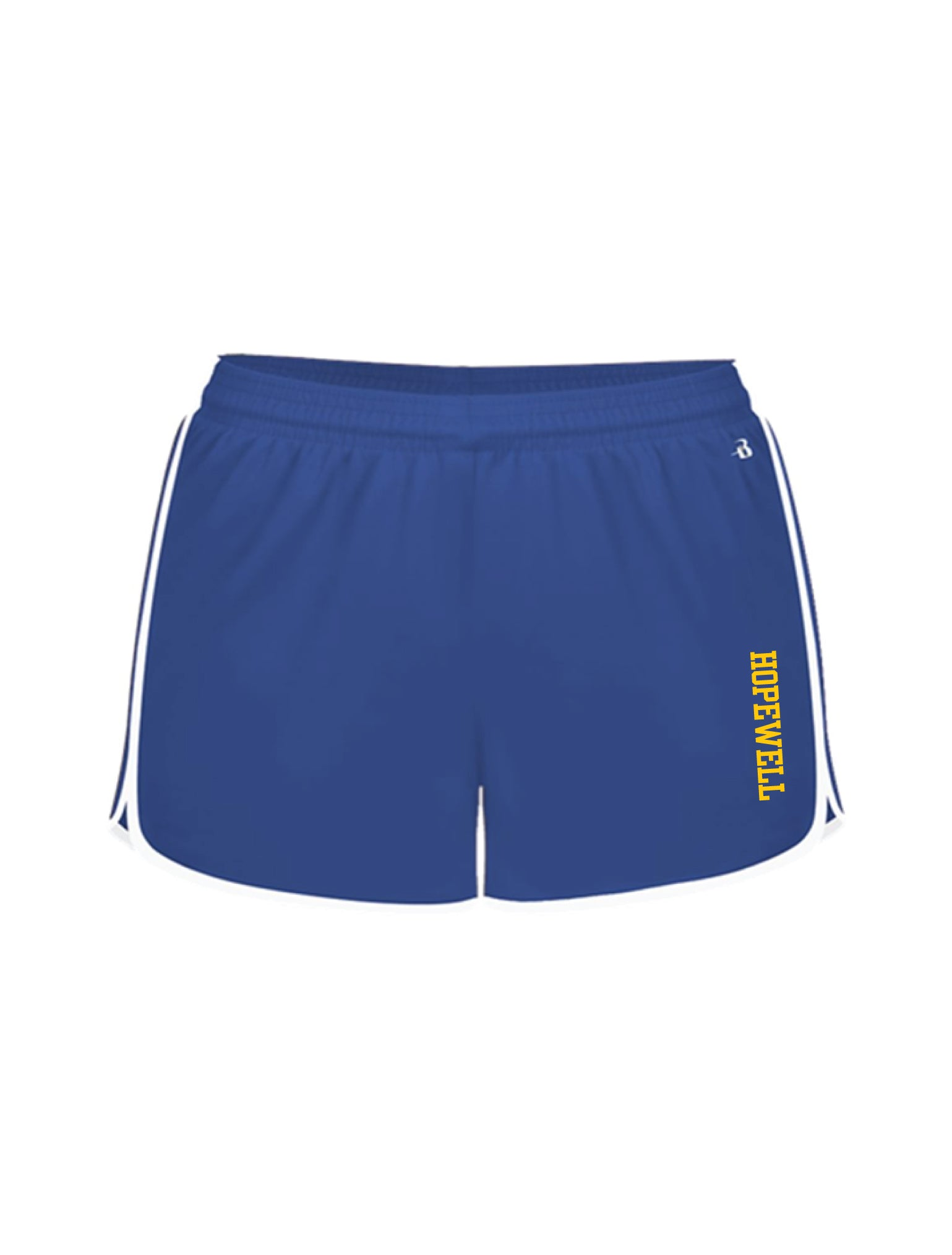 Hopewell Running Shorts- Youth