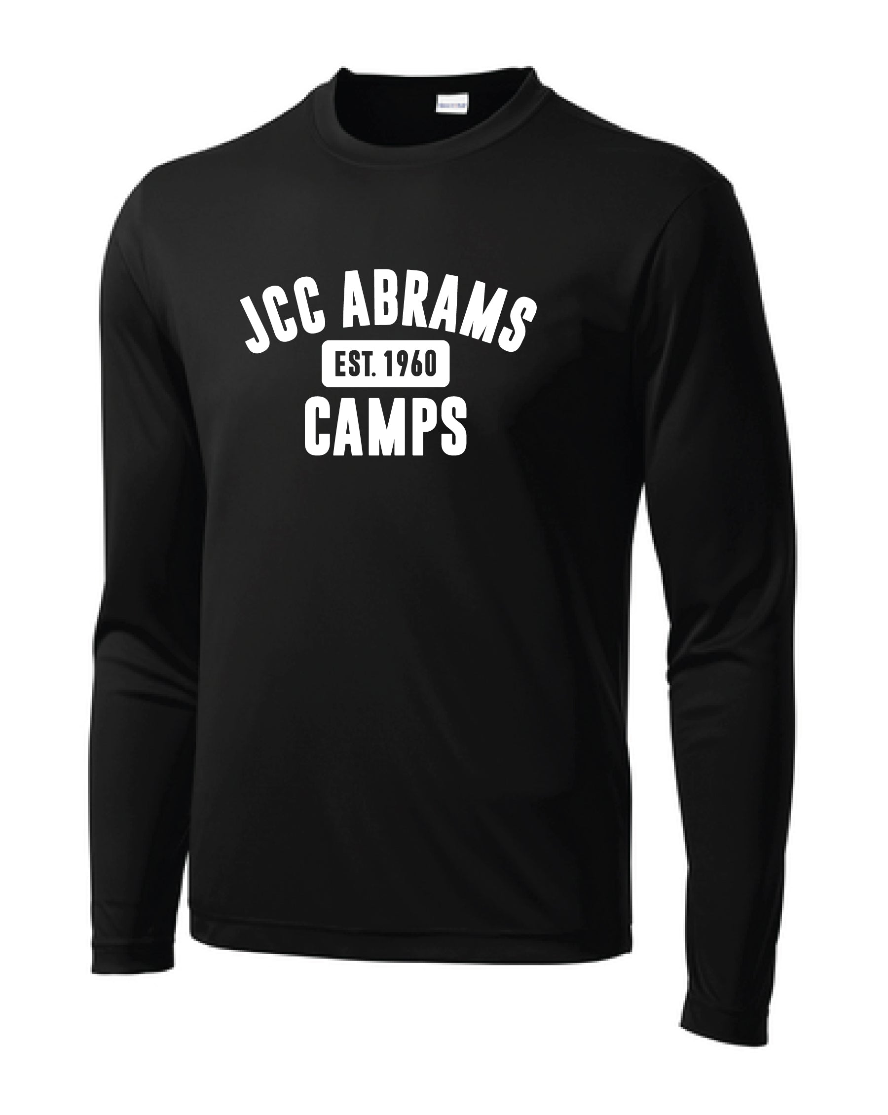 Long Sleeve Performance Shirt - Adult Unisex and Youth