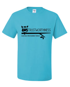 LIS Trustworthiness T-Shirt - Adult and Youth