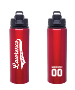 28oz Aluminum Water Bottle