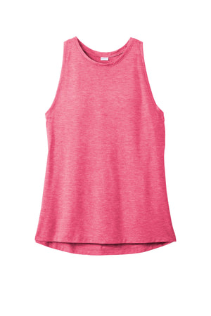 PS107 Wicking Racerback Tank