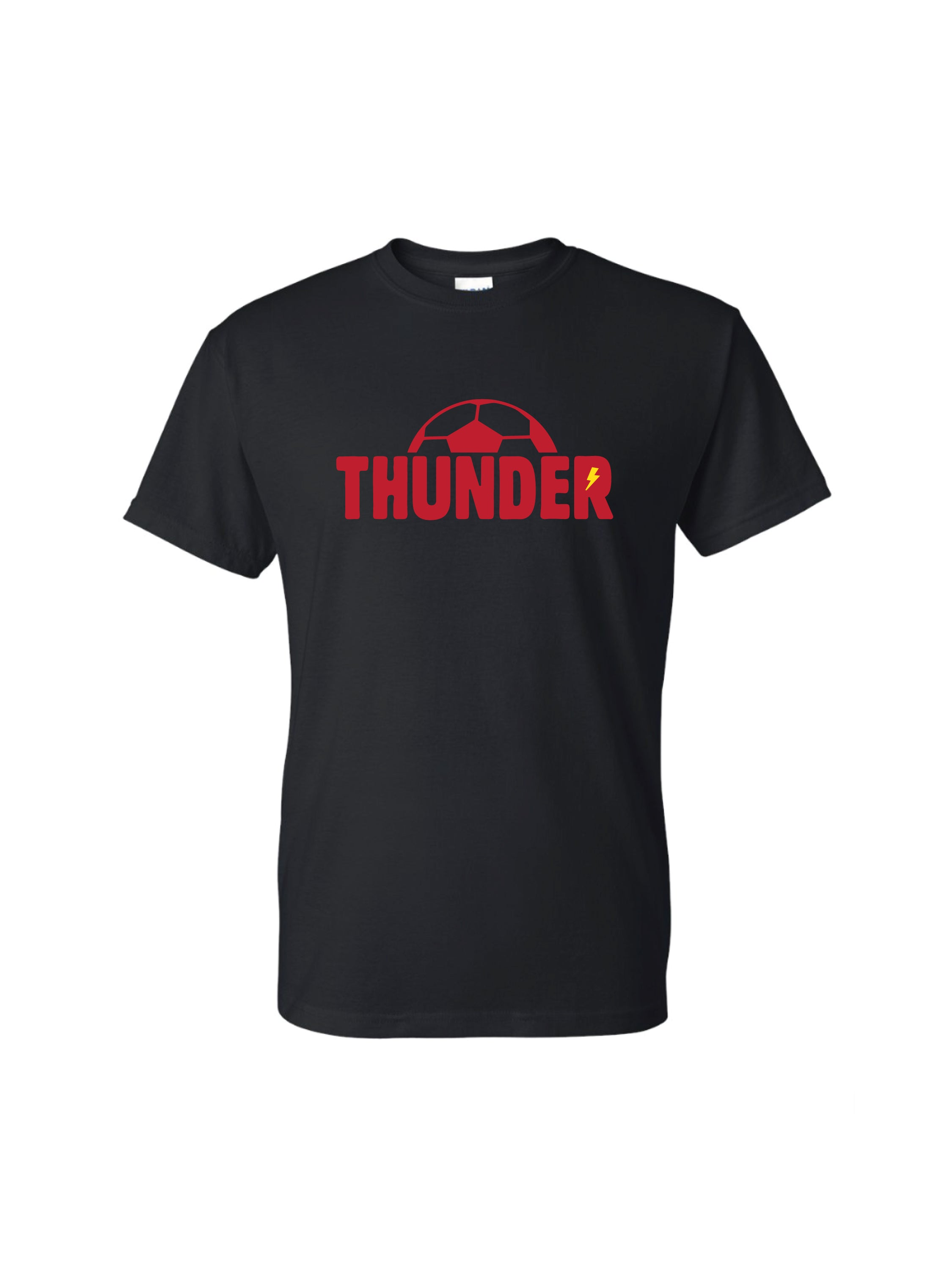 Boys Thunder 50/50 DryBlend T-Shirt -Youth