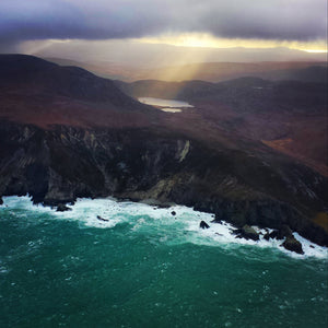 (J) WILD ATLANTIC WANDERERS ( 19 - 21 OCTOBER 2018 )