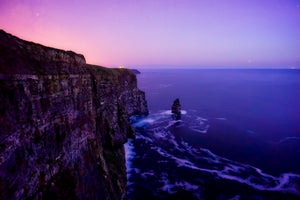 (O) WILD ATLANTIC WANDERERS ( 23 - 25 NOVEMBER 2018 )