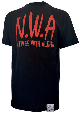 NWA Natives With Aloha