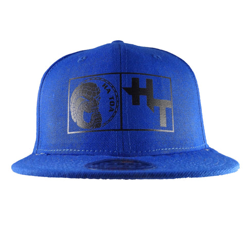 Boxed in (Snapback)