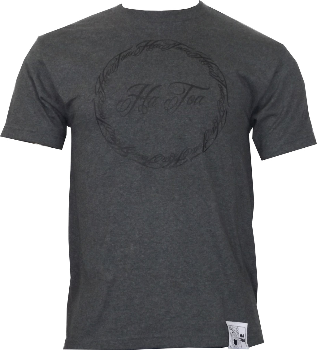 Warrior's Circle (Grey)