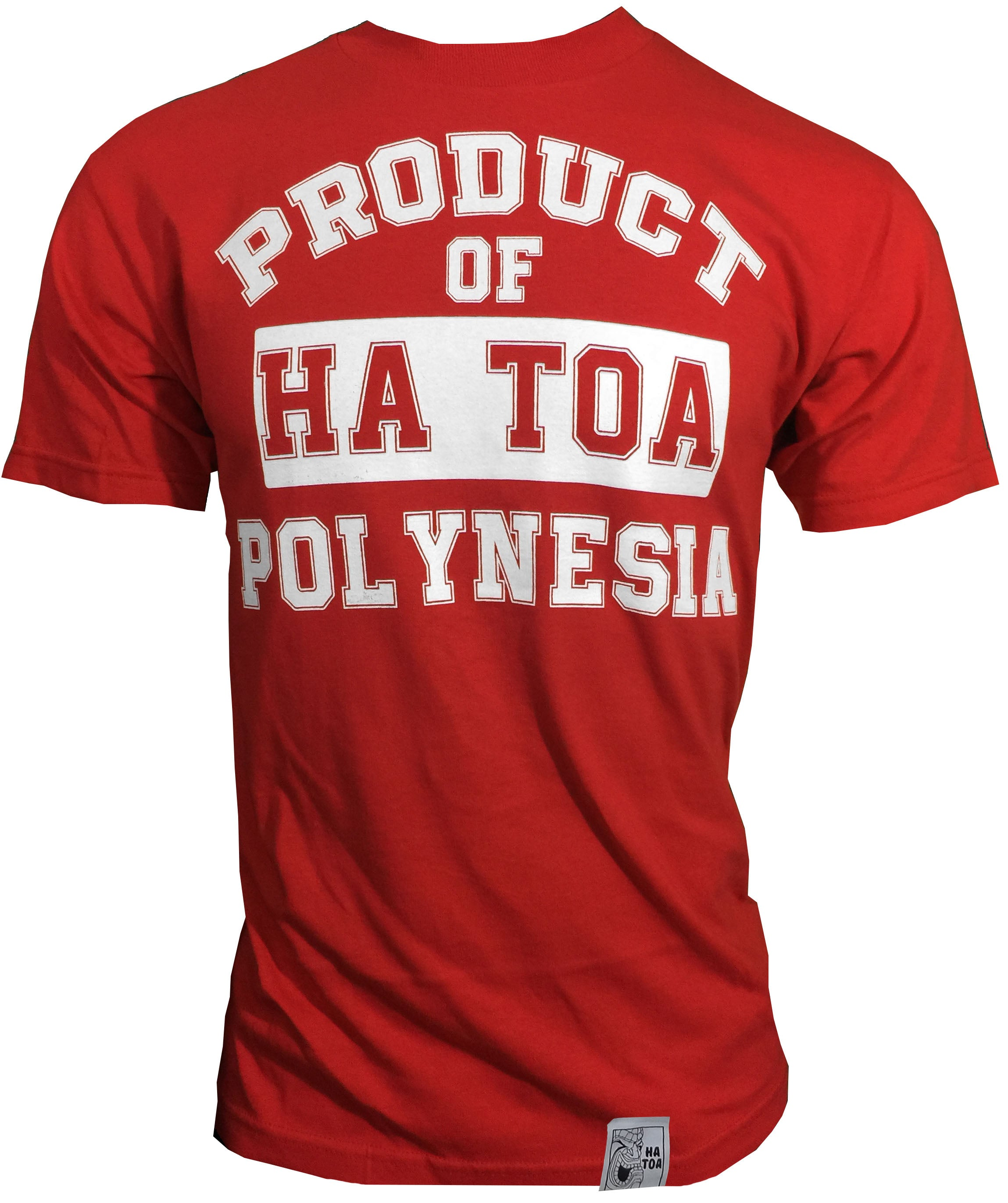 Product of Polynesia