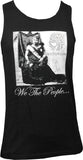 The Queen Tank Top