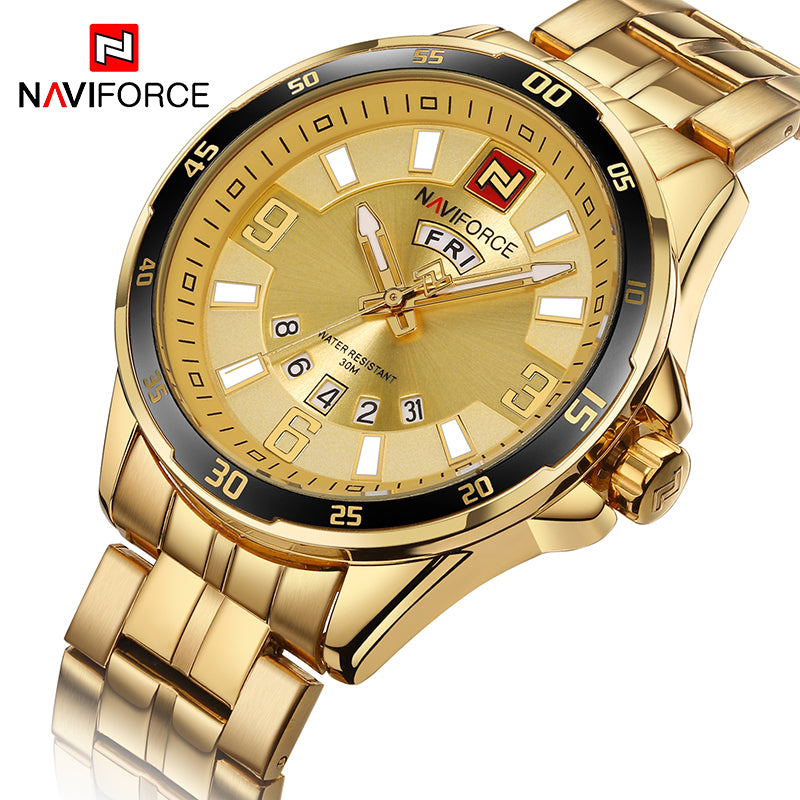 Naviforce 9106 Sport Watch