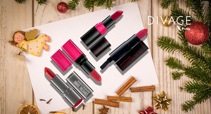 Are your lips RED-Y for Christmas?
