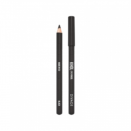 KHOL EYE PENCIL - Divage