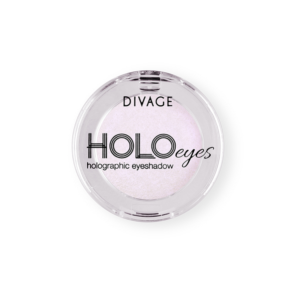 HOLO EYES - Divage