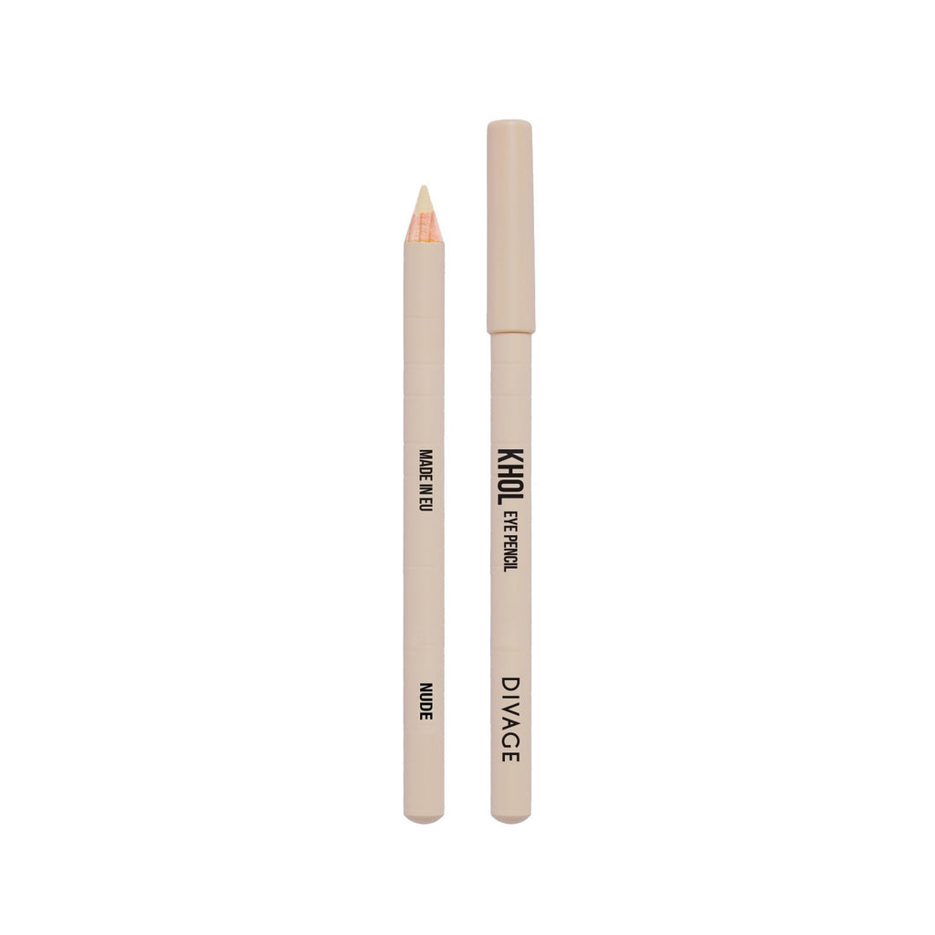 KHOL EYE PENCIL NUDE - Divage