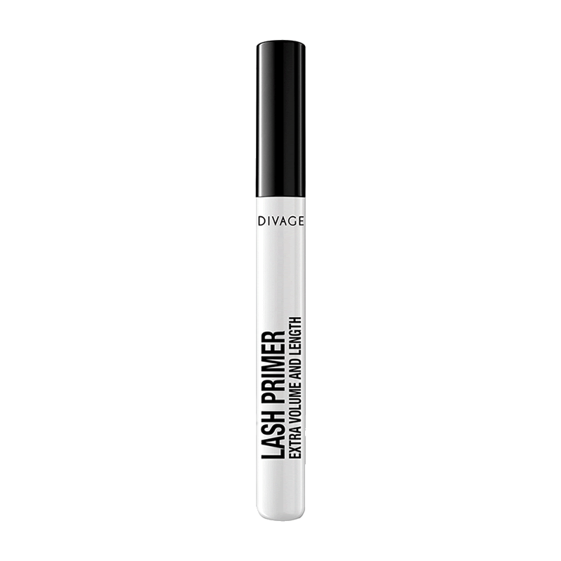 LASH PRIMER MASCARA EXTRA VOLUME AND LENGTH - Divage