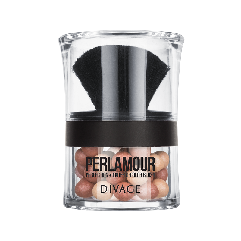 PERLAMOUR BLUSHER PEARLS - Divage