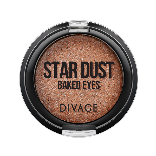 BAKED EYESHADOW STAR DUST - Divage Milano
