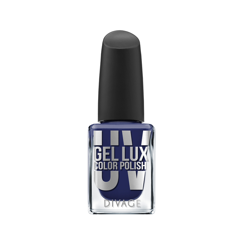 NAIL POLISH UV GEL LUX - Divage