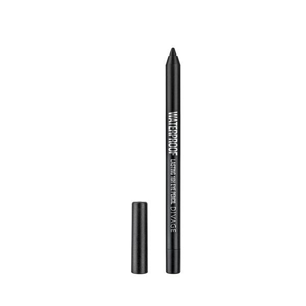 WATERPROOF LASTING 16H EYE PENCIL - Divage Milano