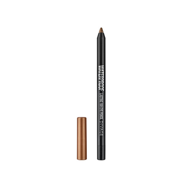 WATERPROOF LASTING 16H EYE PENCIL - Divage