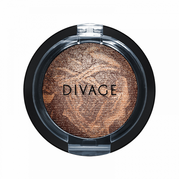 COLOUR SPHERE BAKED EYESHADOW - Divage Milano