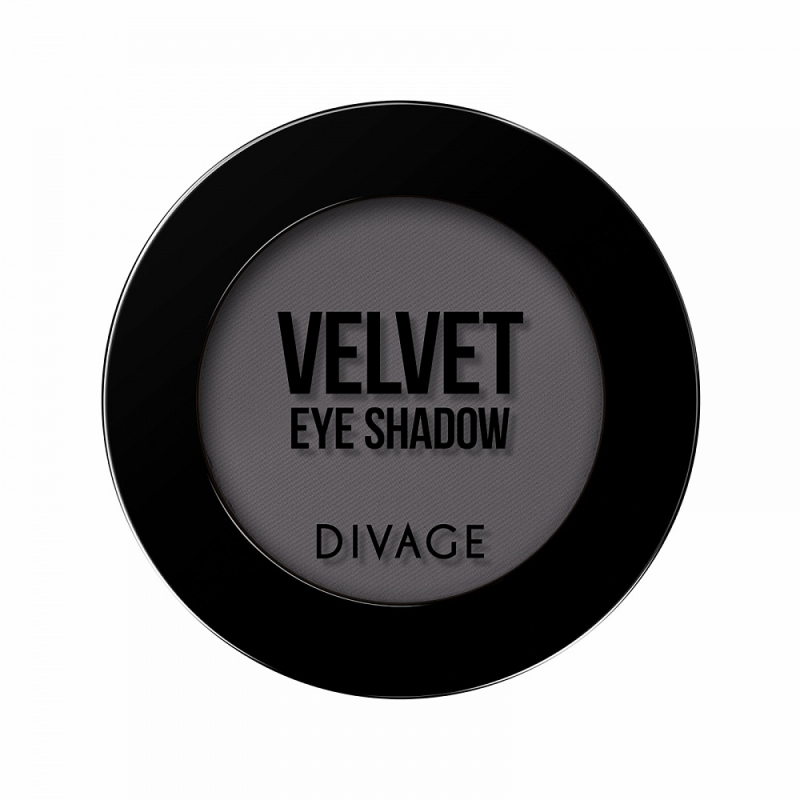 VELVET EYE SHADOW - Divage Milano