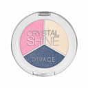CRYSTAL SHINE LUMINOUS EYESHADOW - Divage