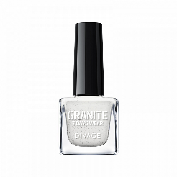 GRANITE NAIL POLISH - Divage Milano