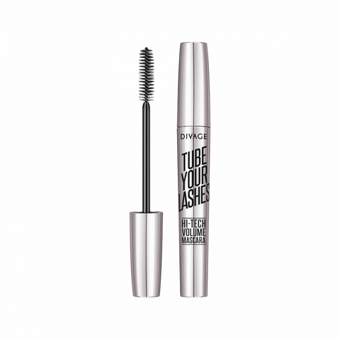 TUBE YOUR LASHES HI-TECH VOLUME MASCARA