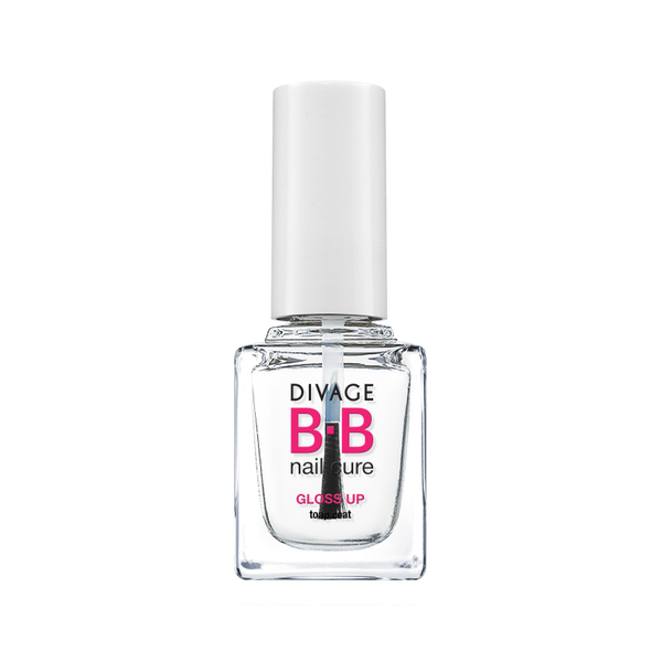 BB GLOSS UP - Divage
