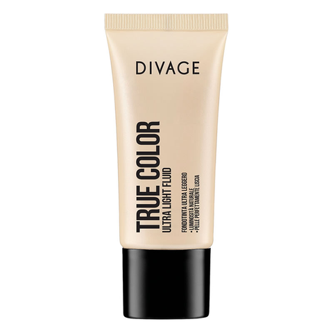 TRUE COLOR ULTRA LIGHT FOUNDATION