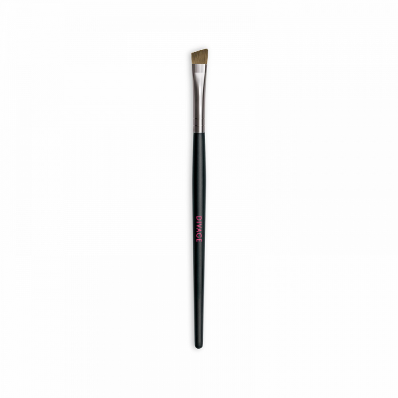 DEFINER BRUSH EYE AND EYEBROW - Divage