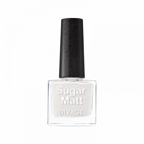 SUGAR MATT NAIL POLISH