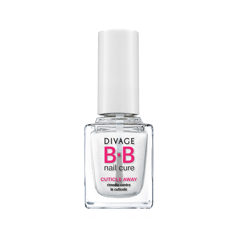 BB CUTICLE AWAY - Divage