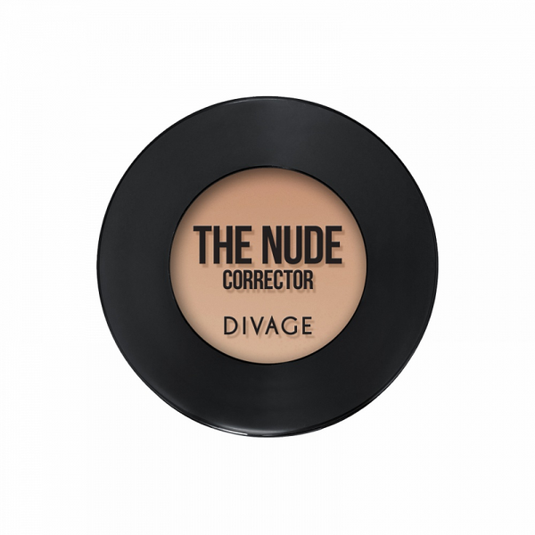THE NUDE CREAM CONCEALER - Divage