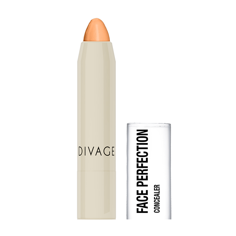 FACE PERFECTION CHUBBY CONCEALER - Divage