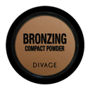 BRONZING COMPACT POWDER - Divage