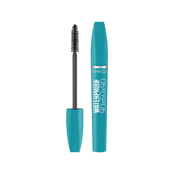 90X60X90 WATERPROOF MASCARA - Divage