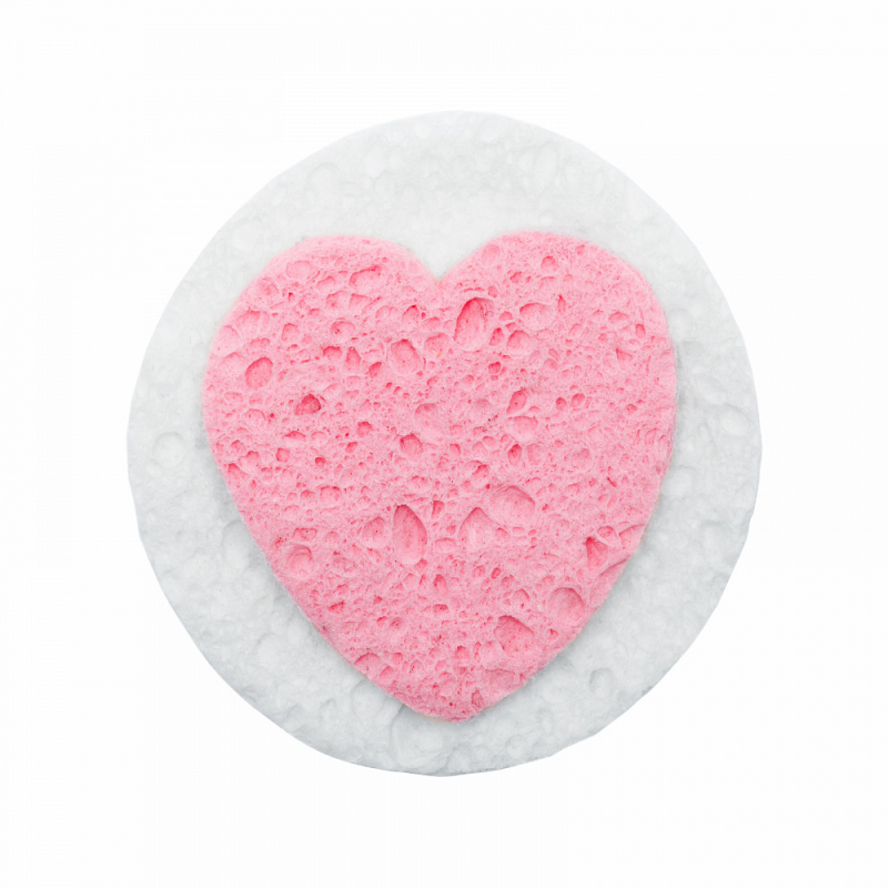 COSMETIC SPONGE (2 PCS SET) - Divage