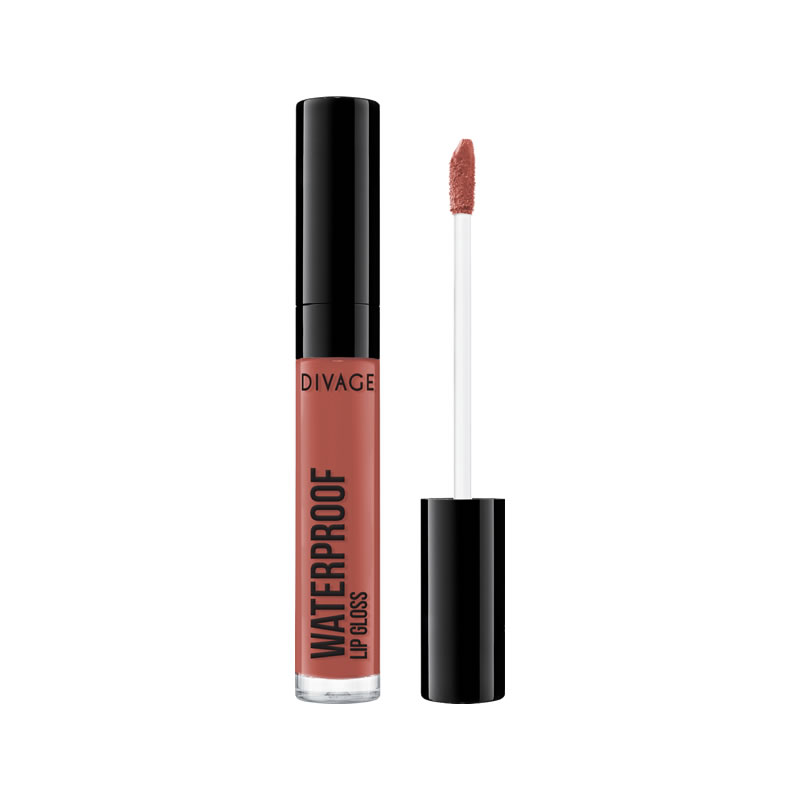 WATERPROOF LIP GLOSS - Divage