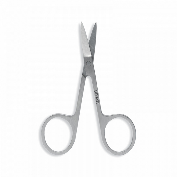 SCISSORS FOR MANICURE/PEDICURE - Divage